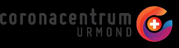 Logo coronacentrum